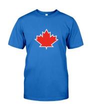 Grace 2 Baseball Shirt Premium Fit Mens Tee front