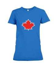 Grace 2 Baseball Shirt Premium Fit Ladies Tee thumbnail