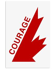 COURAGE  Vertical Poster tile