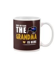 HAVE NO FEAR Mug thumbnail