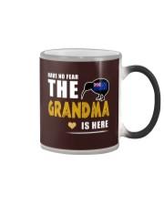 HAVE NO FEAR Color Changing Mug thumbnail