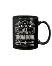 A House Without A Trombone Mug thumbnail