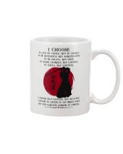 I Choose Mug front