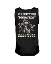 pipefitter-saved Unisex Tank thumbnail