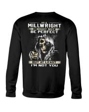 millwright-atleast Crewneck Sweatshirt thumbnail