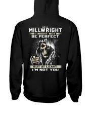 millwright-atleast Hooded Sweatshirt thumbnail