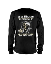 Electrician At Least Long Sleeve Tee thumbnail