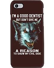 Dentist-evilside Phone Case thumbnail