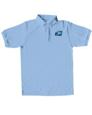 LIMITED EDITION Classic Polo embroidery-polo-short-sleeve-layflat-front