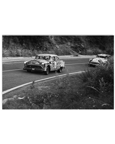 La Mexican Race - 2008 Road Dueling Mexico