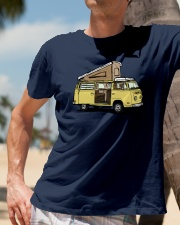 The Freedom Box Classic T-Shirt lifestyle-mens-crewneck-front-11