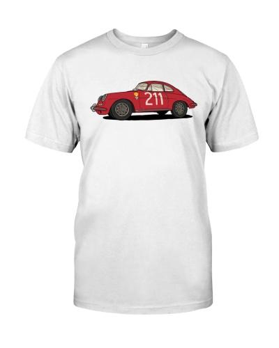 Classic Racer - 356 211