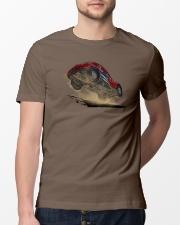 Off Roading - Felixfly Classic T-Shirt lifestyle-mens-crewneck-front-13