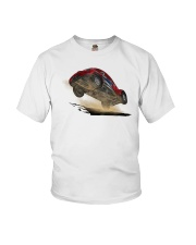 Off Roading - Felixfly Youth T-Shirt thumbnail