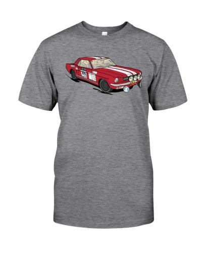 Classic Racing - MonteCarlo