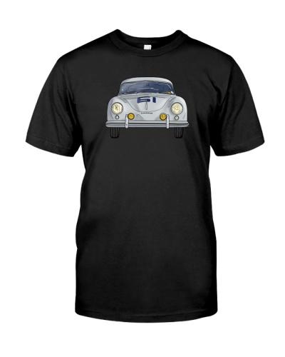 Classic Racer - Vintage 61