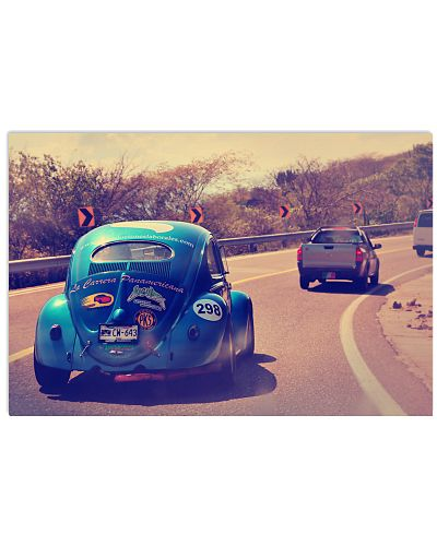 La Mexican Race - 2009 Road Bug