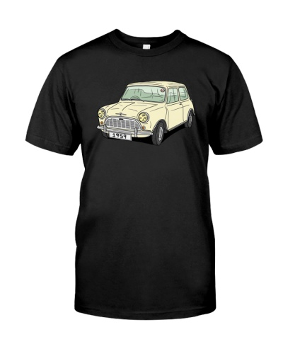 Classic Car - Six Decades Ivory