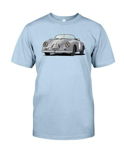 Classic Car - Maxwell Speed
