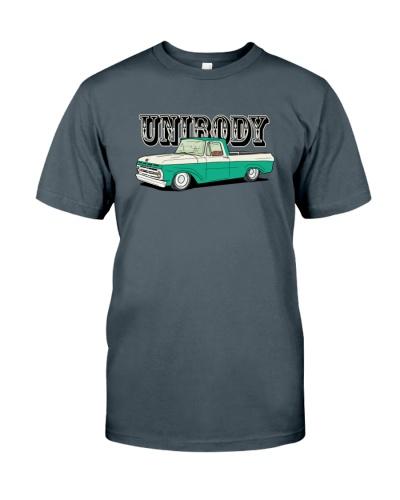 Classic Truck - Unibody aqualet