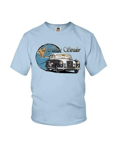 Classic Strider - 220 World Traveler