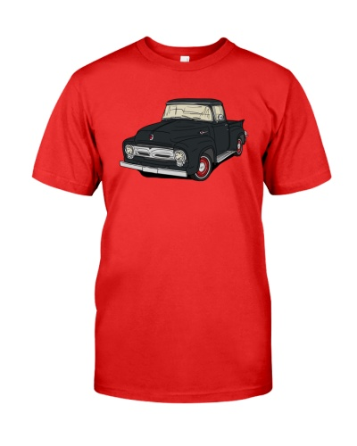 Classic Truck - Traditional HotFor