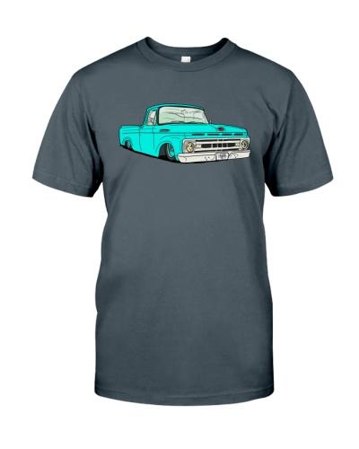Kustom trucks - Low Unibody