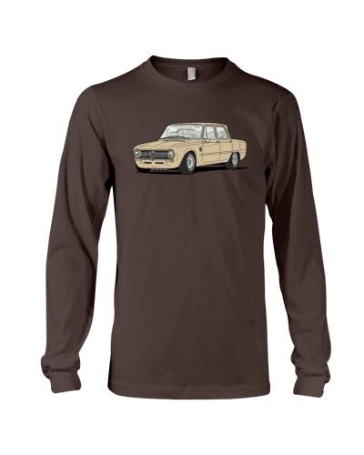 Classic Cars - Dorian's Racer