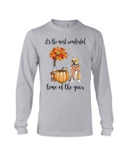 The Most Wonderful Time - Amstaff Long Sleeve Tee thumbnail