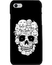 Skull Dogs Phone Case thumbnail