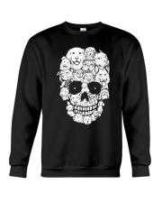 Skull Dogs Crewneck Sweatshirt thumbnail