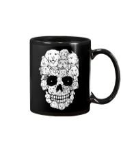 Skull Dogs Mug thumbnail