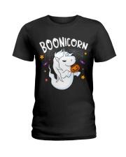 Boonicorn Ladies T-Shirt thumbnail