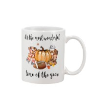 The Most Wonderful Time - American Football 2 Mug thumbnail