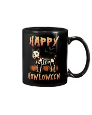 Happy Howloween - Westie Mug thumbnail