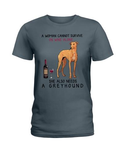 Wine and Greyhound 4