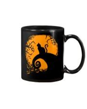 Cat Nightmare Shadow Mug thumbnail