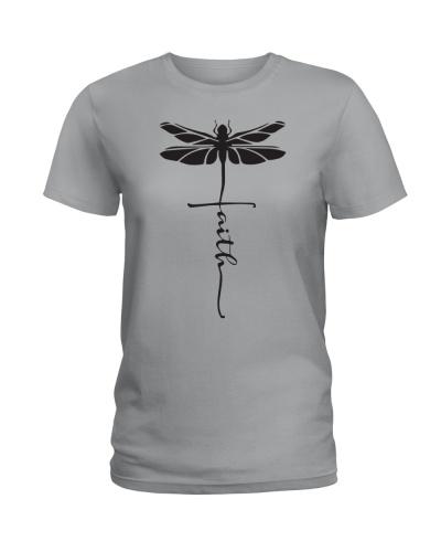Dragonfly Faith