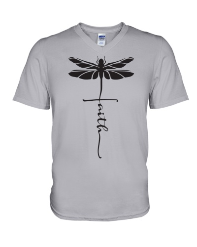 Dragonfly Faith