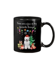 A Few of My Favorite Things - Old English Sheepdog Mug thumbnail