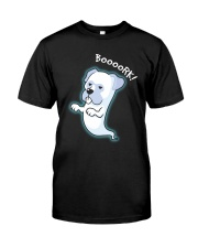 Boxer - Boooork Classic T-Shirt front