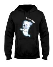 Boxer - Boooork Hooded Sweatshirt thumbnail