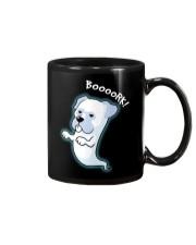 Boxer - Boooork Mug thumbnail