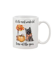 The Most Wonderful Time - Cairn Terrier Mug thumbnail