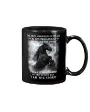 Horse The Storm Mug thumbnail