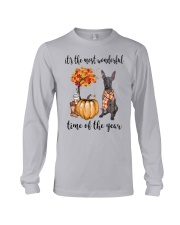 The Most Wonderful Time - Xolo Long Sleeve Tee tile