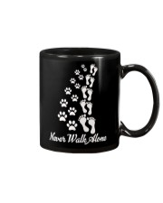 Never Walk Alone Mug thumbnail