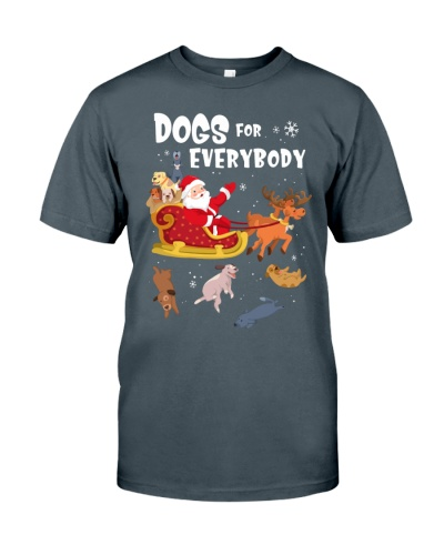 Dogs For Everybody