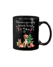 A Few of My Favorite Things - Beagle Mug thumbnail