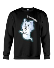 Border Collie - Boooork Crewneck Sweatshirt tile
